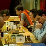 Jenő played the French Defence with 4. Bg5 Be7