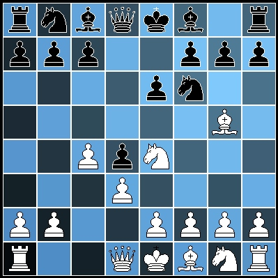 Can you find the winning move for Black?