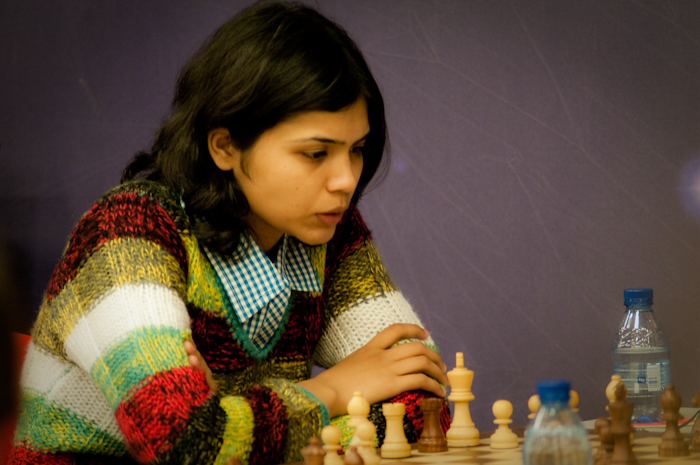 Image result for soumya swaminathan chess