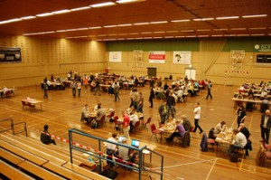 Fine results for Europchess players in the Limburg Open tournament