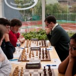 Europchess wins the interligues