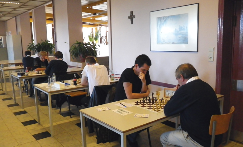 May God bless the Europchess team