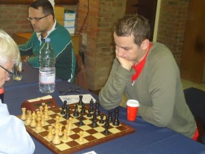 Interclubs 2012-2013 – Round 1