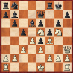 Gkionis-Van Haelst, White to play